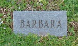 Barbara Eileen White