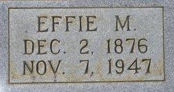 Effie <i>Manning</i> Day