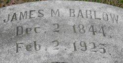 James Mathis Barlow