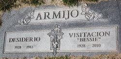 Visitacion Bessie <i>Chavez</i> Armijo