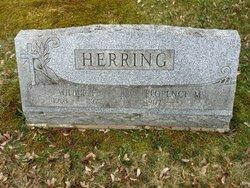 Florence Mae <i>Leech</i> Herring