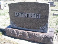 Clara Alta <i>Nelson</i> Anderson