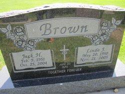 Jack H. Brown