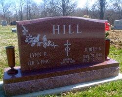 Judith A <i>Ball</i> Hill