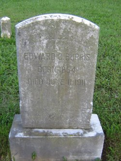 Edward C Burris