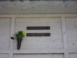 Eugene Henry Gene Burkett