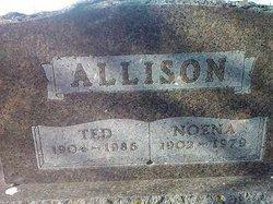 Ted Allison