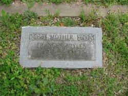 Frances Bryles