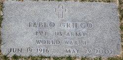 Pablo Griego