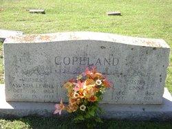 Amanda Levina Copeland