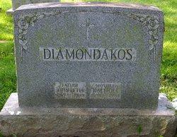 John Peter Diamondakos