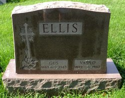 Vasilo Ellis