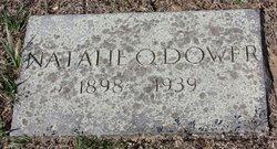 Mrs Natalie Olga <i>Petryske</i> Dower