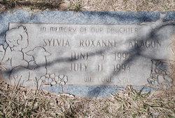 Sylvia Roxanne Sissy Aragon