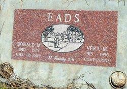 Vera M Eads