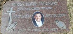Diego David Delgado