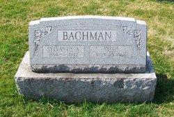 Amelia Bachman