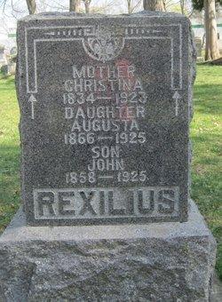 John Rexilius