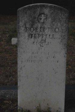 Robert O Terrell