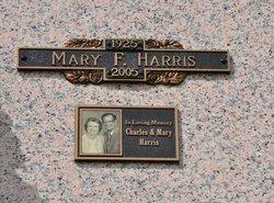 Mary Naomi <i>Fullerton</i> Harris