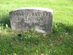 Frank F Bassett