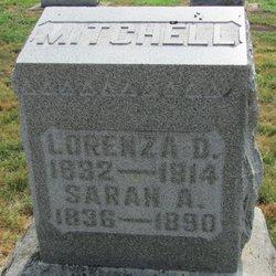 Lorenza D. Mitchell