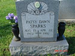 Patsy Dawn Sparks