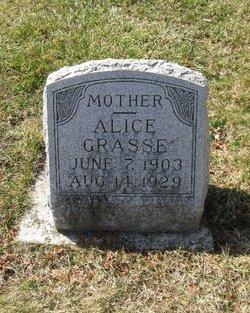 Alice <i>Kriplean</i> Grasse