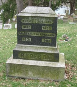 Margaretta <i>Bobb</i> Robeson