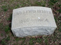 Paul Lewis Berger