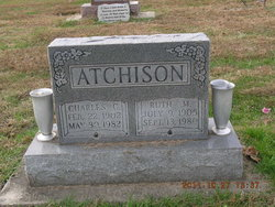 Ruth M. Atchison