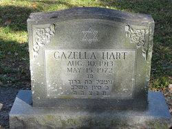 Gazella Hart