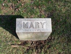 Mary <i>Wilson</i> Bauer