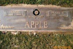 Frank W. Apple