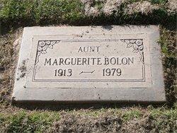 Sadie Marguerite Bolon