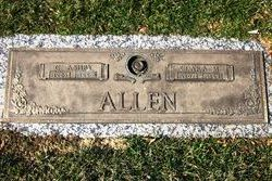 C Ashby Allen