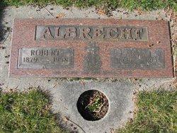 Lanta E. <i>Harris</i> Albrecht