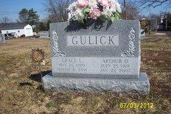 Arthur Dyer Gulick