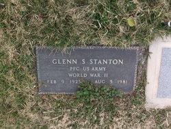 Glenn S Stanton