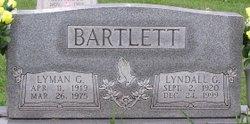 Lyndall <i>Grayson</i> Bartlett