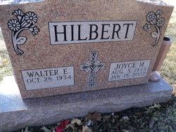 Joyce Marie <i>Healey</i> Hilbert