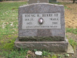 Young H. Berry, III