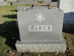 Ruthie S Baker