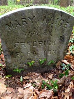 Mary Alice Stratton