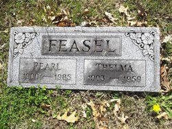 Sarah Thelma <i>Younger</i> Feasel