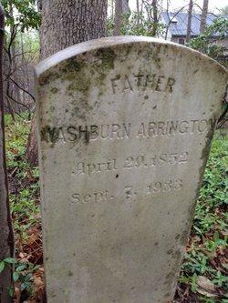 Washburn Arrington