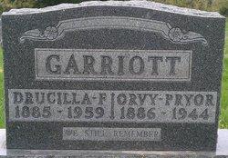 Orvey-Pryor Garriott