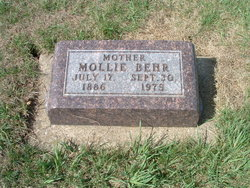Mollie Behr