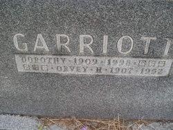 Orvey Henry Garriott