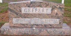 Bessie I <i>Mayfield</i> Geffert
